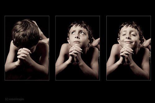 A veces nuestras oraciones son contestadas más rápido de lo que pensamos