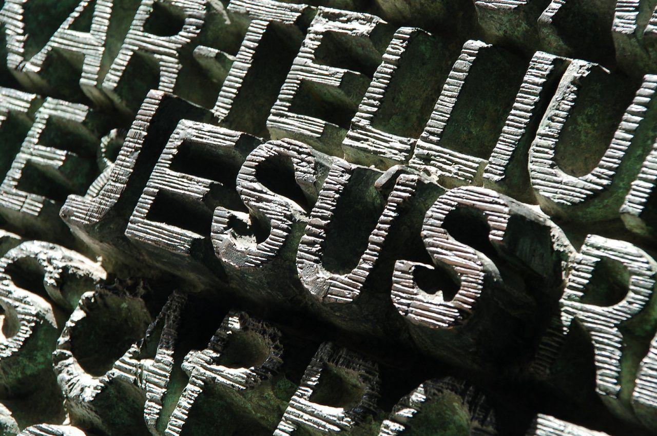 7 palabras y frases que mi padre nunca usó en la iglesia