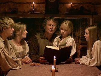 Película cristiana recibe nominación para un premio Oscar