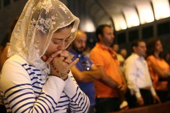 Grupo de Fuerzas yihadistas en Siria obligan a cristianos a someterse al Islam o enfrentar la muerte