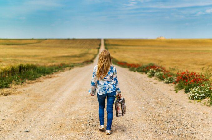 Cuando nos resulta difícil caminar en fe