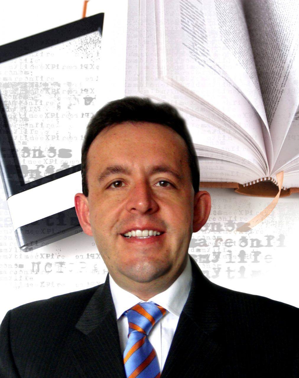 Jaime Iván Hurtado: Cambios en la distribución de los eBooks  # 022