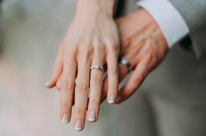 El matrimonio no fue creado para resolver nuestros problemas