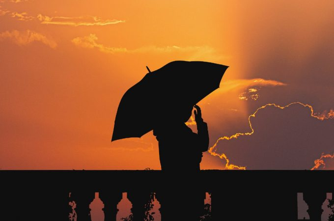 Aprende a caminar sobre las tormentas de la vida