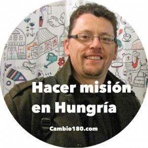 Hacer misión en Hungria