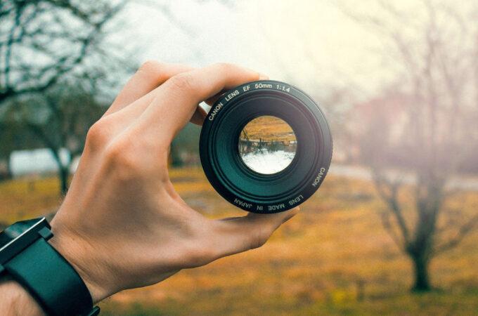 ¿A través de qué lente miras a Dios y a tu vida?