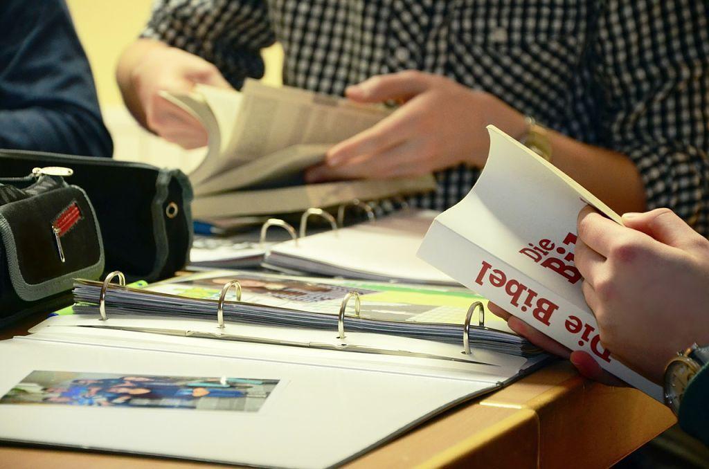 Interpretar la Biblia: ¿arte o ciencia?