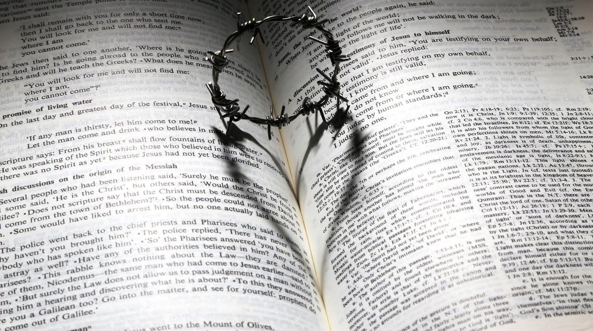 La teología sin amor es idolatría