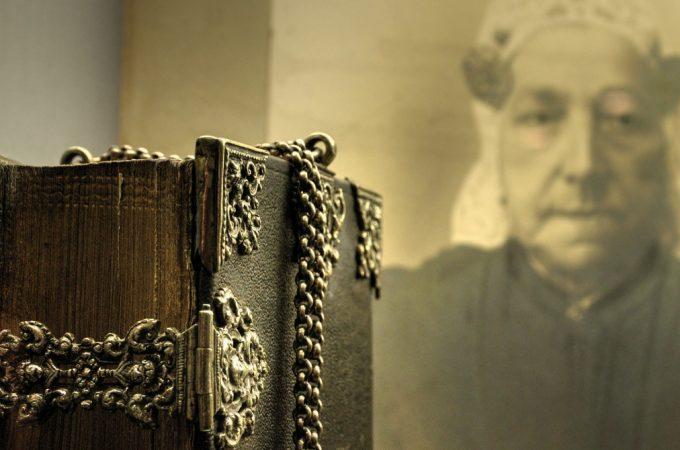 Primeros registros de escritos bíblicos