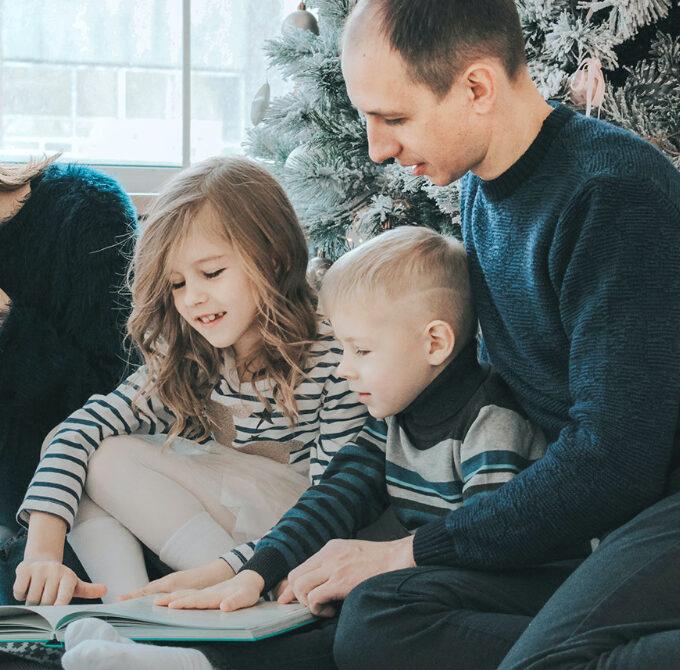 4 pasos para celebrar un altar familiar
