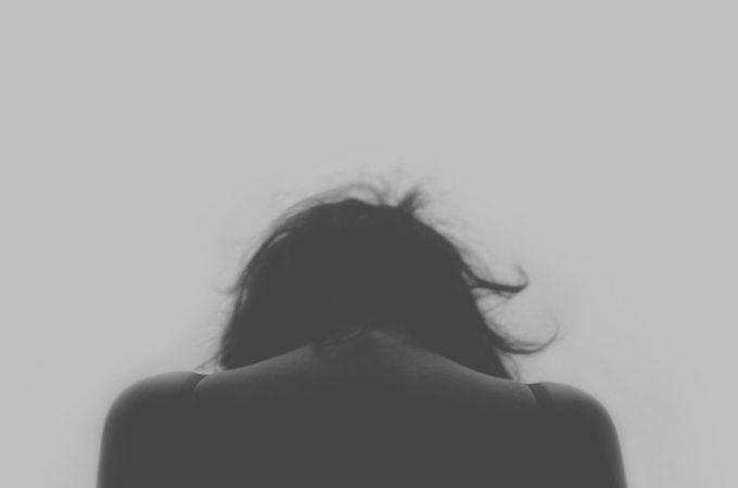 Cuando la ansiedad y la depresión amenazan con moverte piso