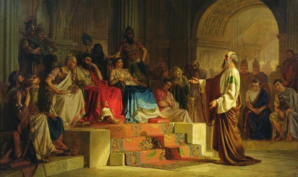 La evidencia histórica de la resurrección de Jesucristo