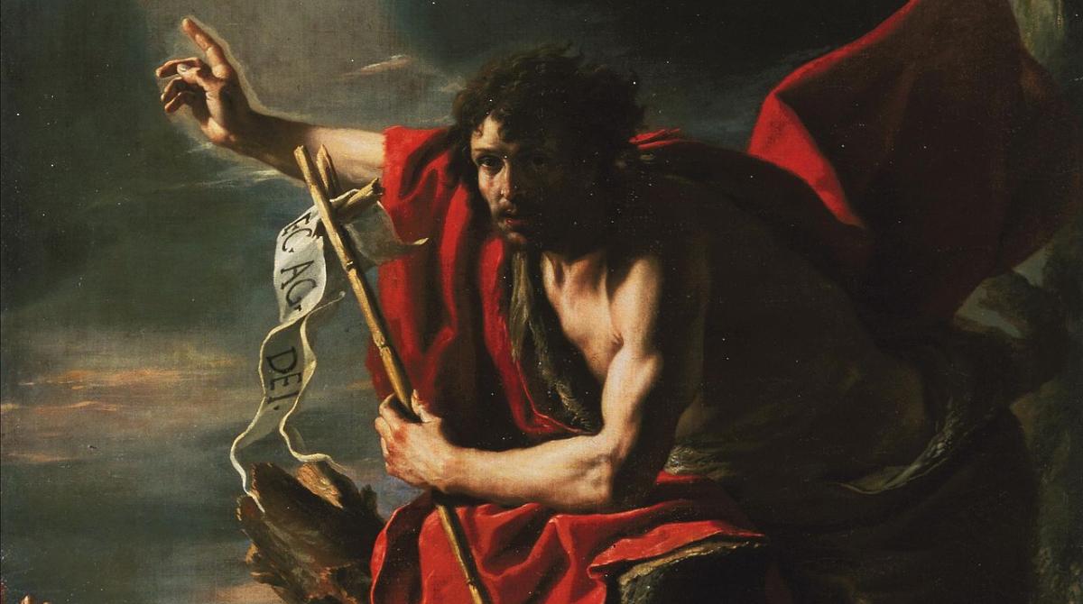 Los profetas y la misión integral