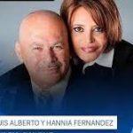 Luis y Hannia Fernández
